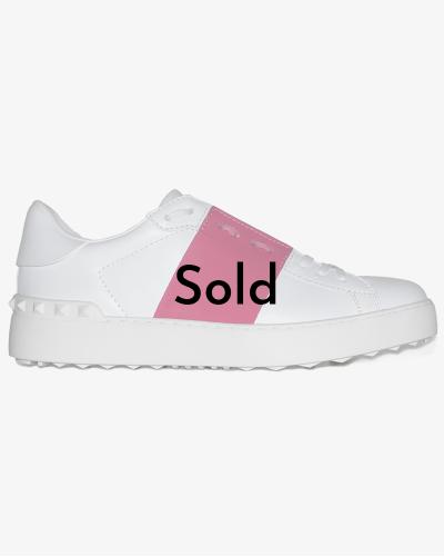 Valentino open-top sneakers