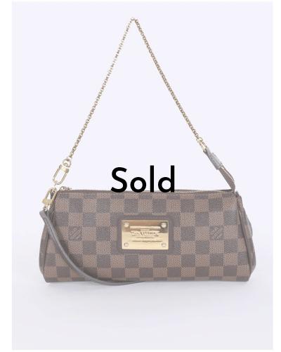 Louis Vuitton Eva Damier bag