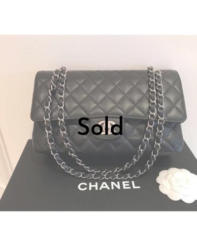 Chanel Double Flap Medium
