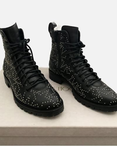 Jimmy Choo Cruz Star boots