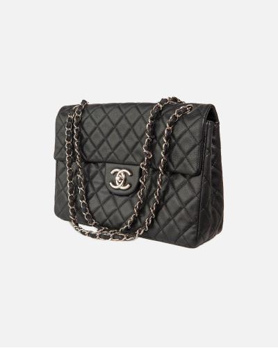 Chanel VIntage Classic Jumbo