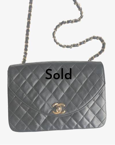 Chanel torebka vintage