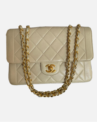 Chanel Vintage Classic...