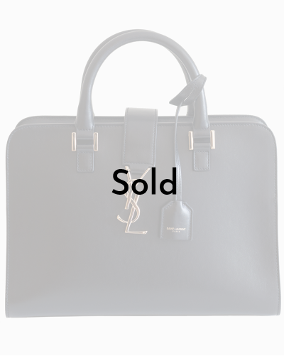 Saint Laurent Cabas bag
