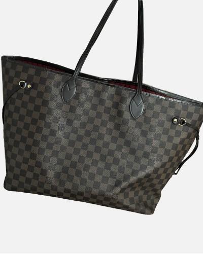 Louis Vuitton Neverfull GM Damier Ebene bag