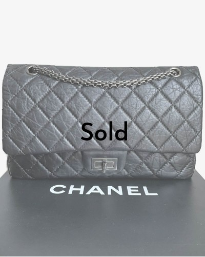 Chanel 2.55 Reissue 227