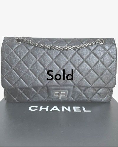 Chanel 2.55 Reissue 227