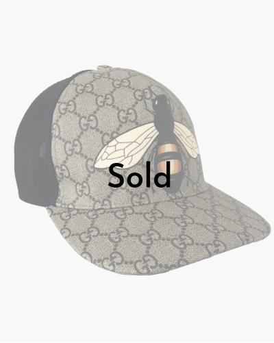 Gucci czapka