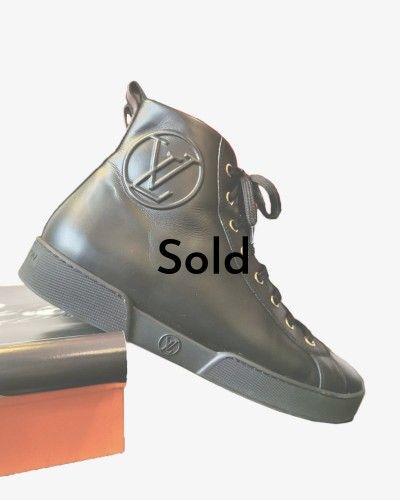 Louis Vuitton sneakersy...