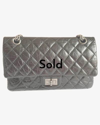Chanel 2.55 Reissue bag