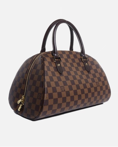 Louis Vuitton Damier Ebene Canvas Ribera MM
