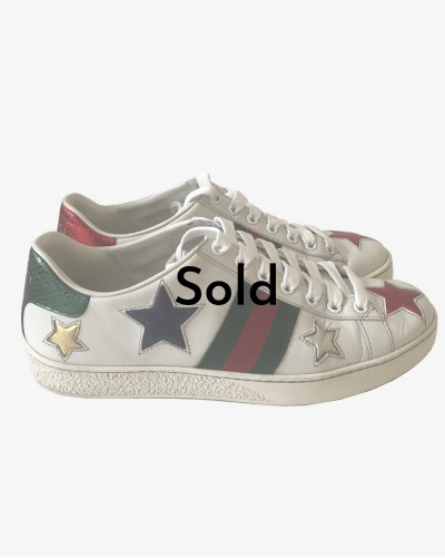 Gucci ace sneakers