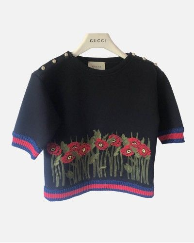 Gucci bluzka