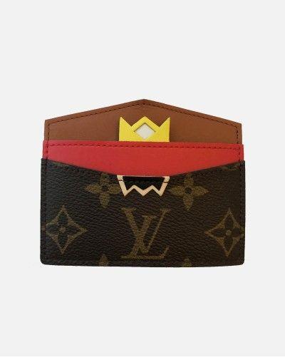 Louis Vuitton etui na karty
