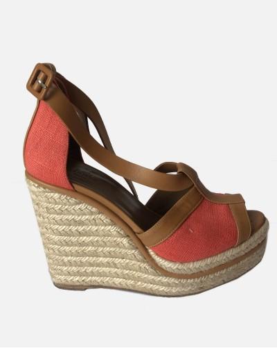 Hermès sandały