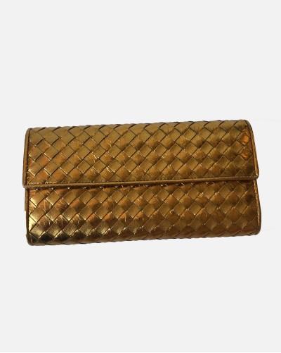 Bottega Veneta portfel