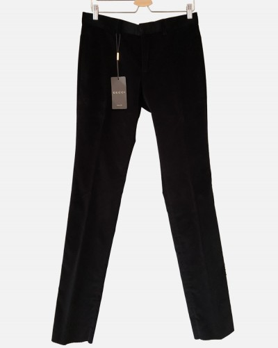 Gucci men trousers