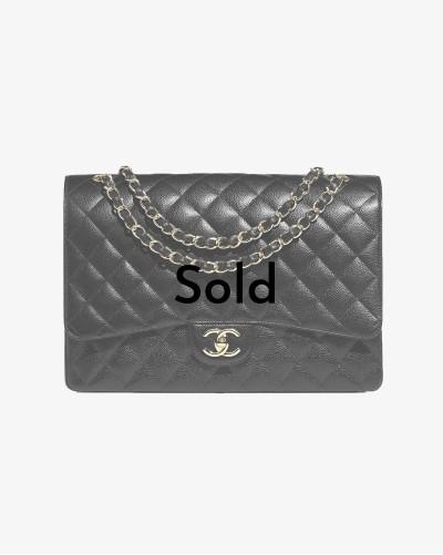 Chanel Maxi Classic handbag