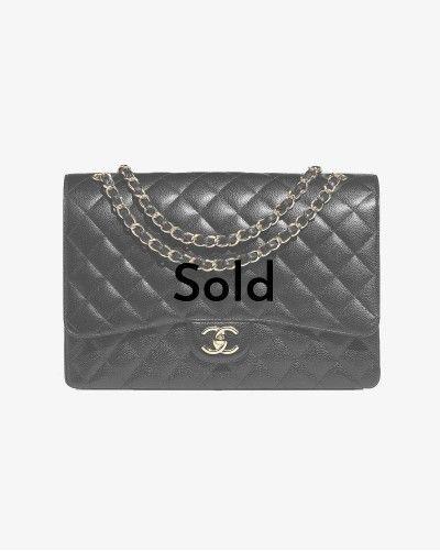 Chanel Maxi Classic handbag...