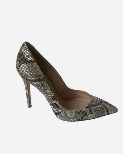 Gianvito Rossi heels with...