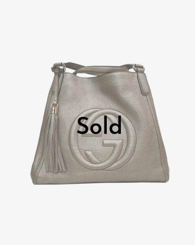 Gucci Soho Tote bag...