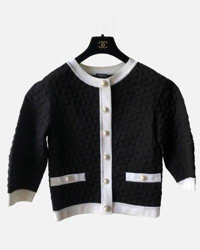 Chanel blouse