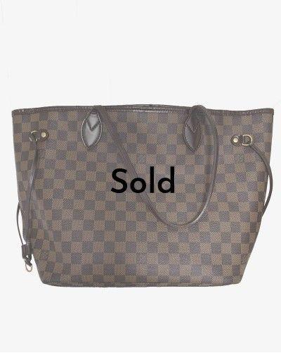 Louis Vuitton Neverfull MM...