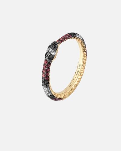 Gucci pierścionek