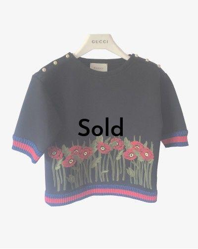 Gucci blouse