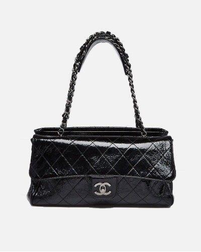 Chanel torebka ze skóry...