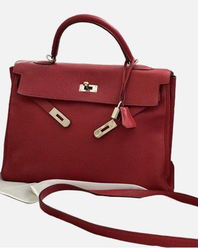Hermès Kelly 35 bag