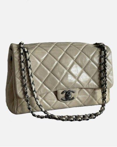 Chanel Jumbo Coco Classic...