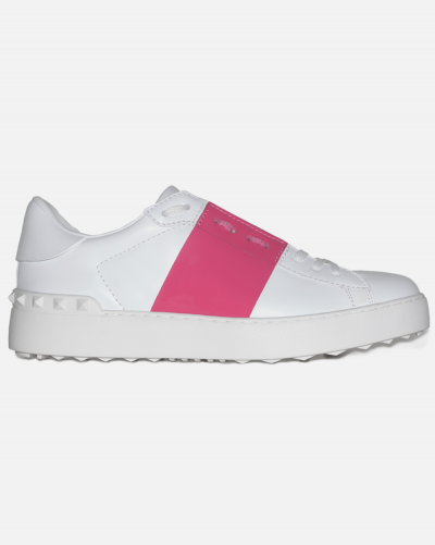 Valentino open-top sneakers
