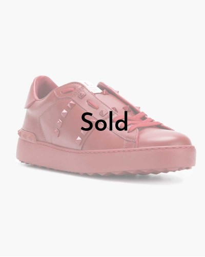 Valentino Rockstud sneakers...